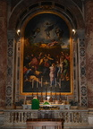 lateral chapel st.peter vatican 23oct17a