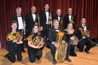 reston community orchestra brass section 20nov16
