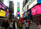 times square new york 26oct18zac