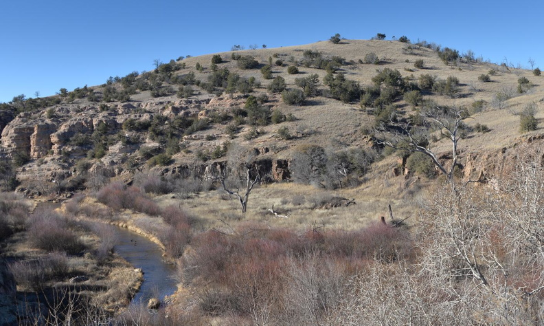 gila national forest 18dec18aa